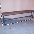 Bench 7