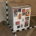 Mini-refrigerator 1